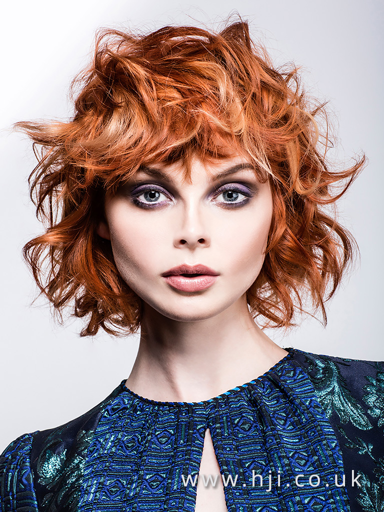 2016 BHA Colour Technician Hairstyle Georgie Mathers 01
