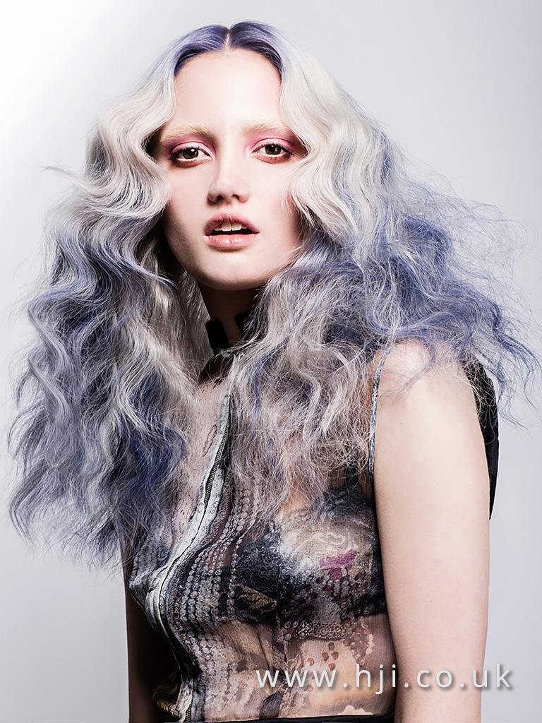 2016 BHA Colour Technician Hairstyle Georgie Mathers 02
