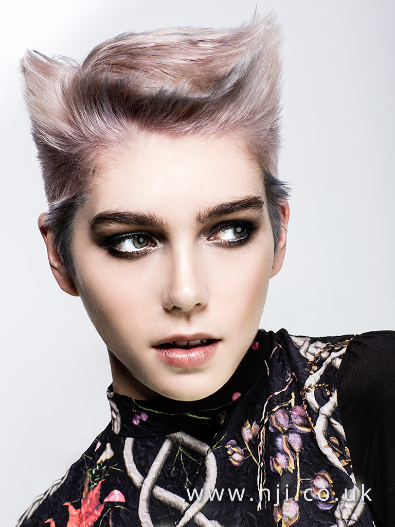 2016 BHA Colour Technician Hairstyle Georgie Mathers 03