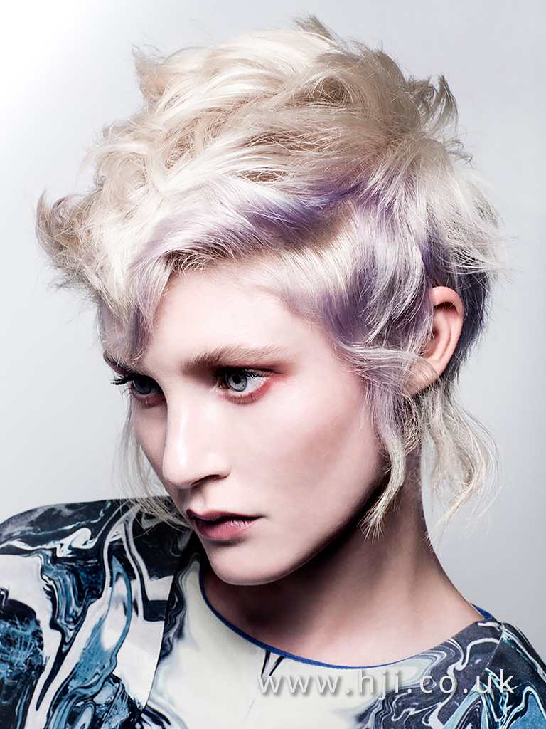 2016 BHA Colour Technician Hairstyle Georgie Mathers 06
