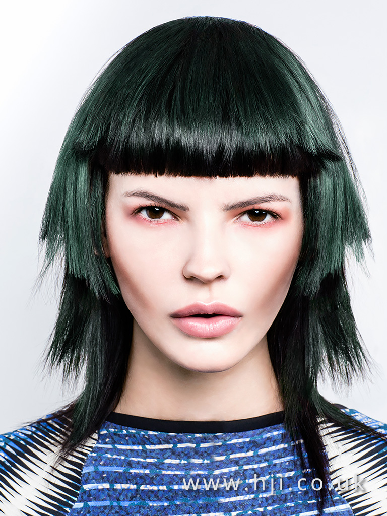 2016 BHA Colour Technician Hairstyle Georgie Mathers 07