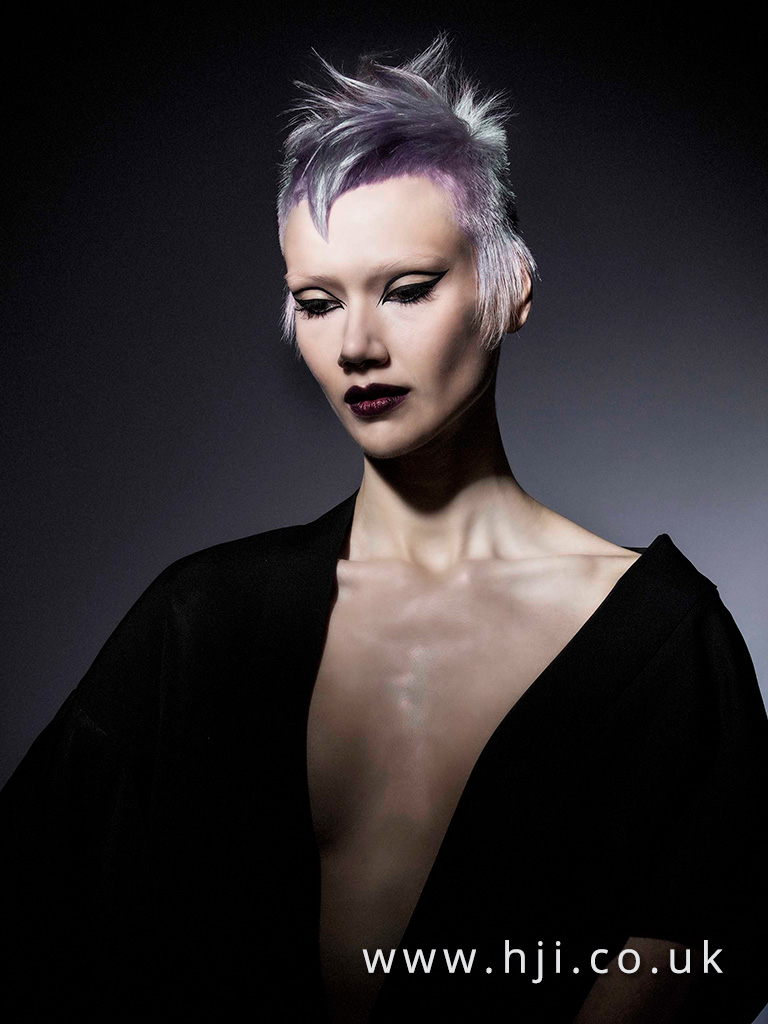 2016 BHA Colour Technician Hairstyle Madeline Murphy 04