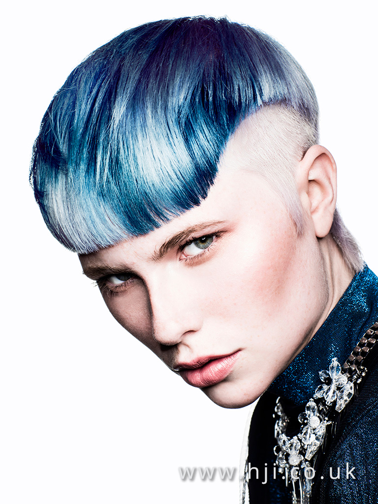 2016 BHA Colour Technician Hairstyle Siobhan Golden 03