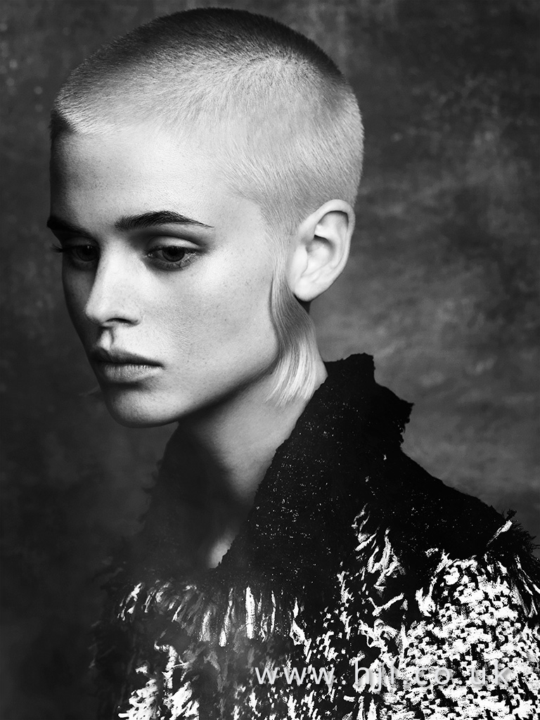 2016 BHA Hairstyle Mark Leeson 01