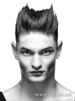 Hairstyle By David Siero