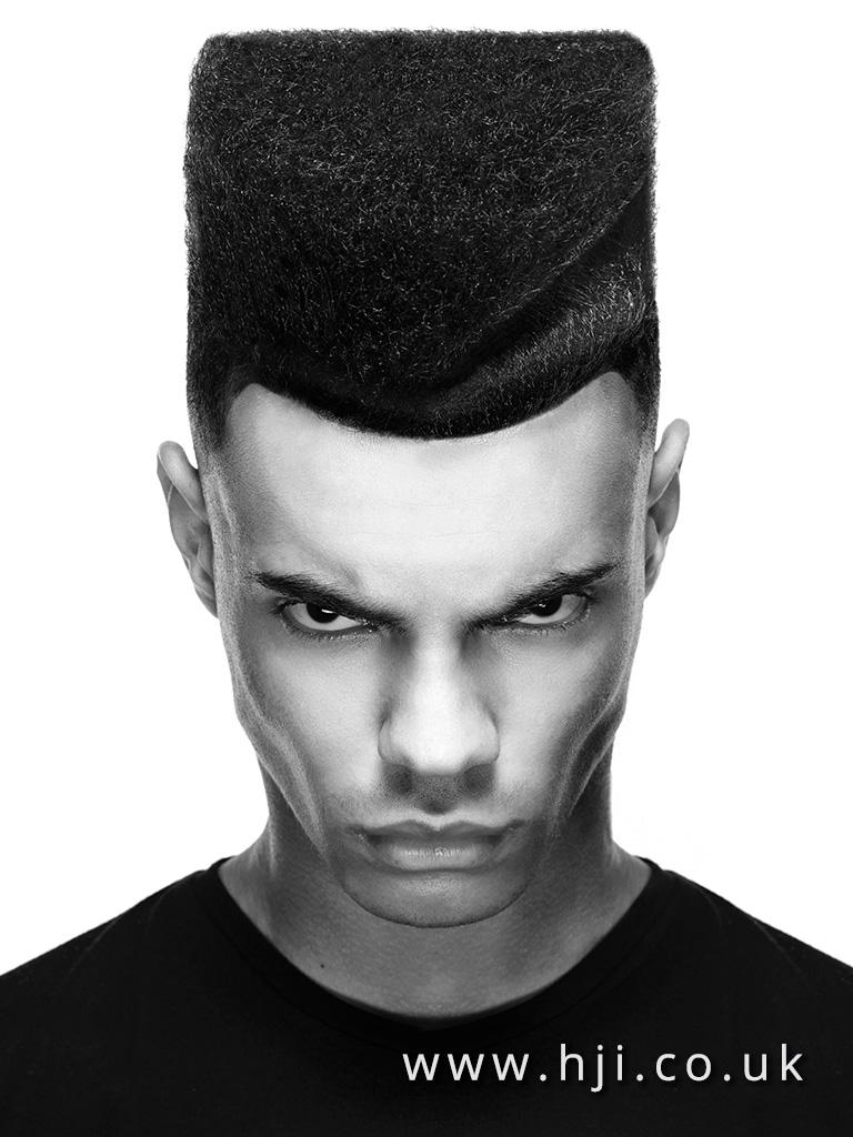 2016 BHA Mens Hairstyle David Siero 02