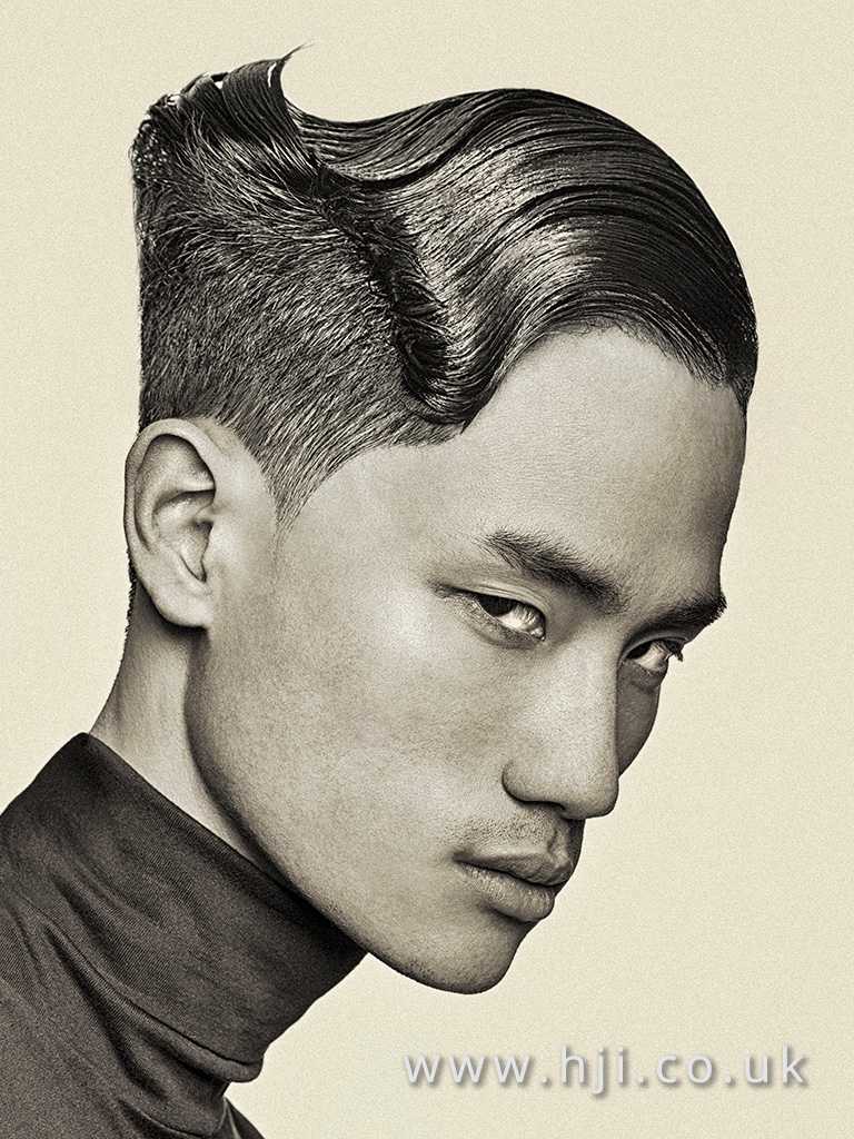 2016 BHA Mens Hairstyle Kevin Luchmun 01