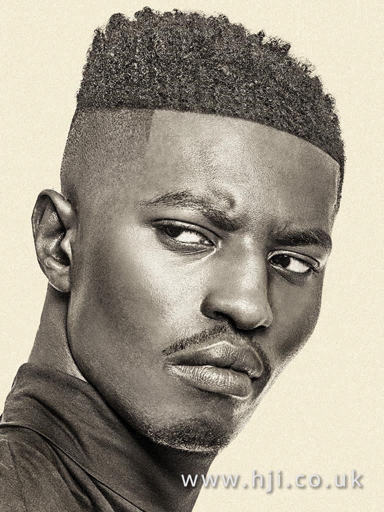 2016 BHA Mens Hairstyle Kevin Luchmun 06