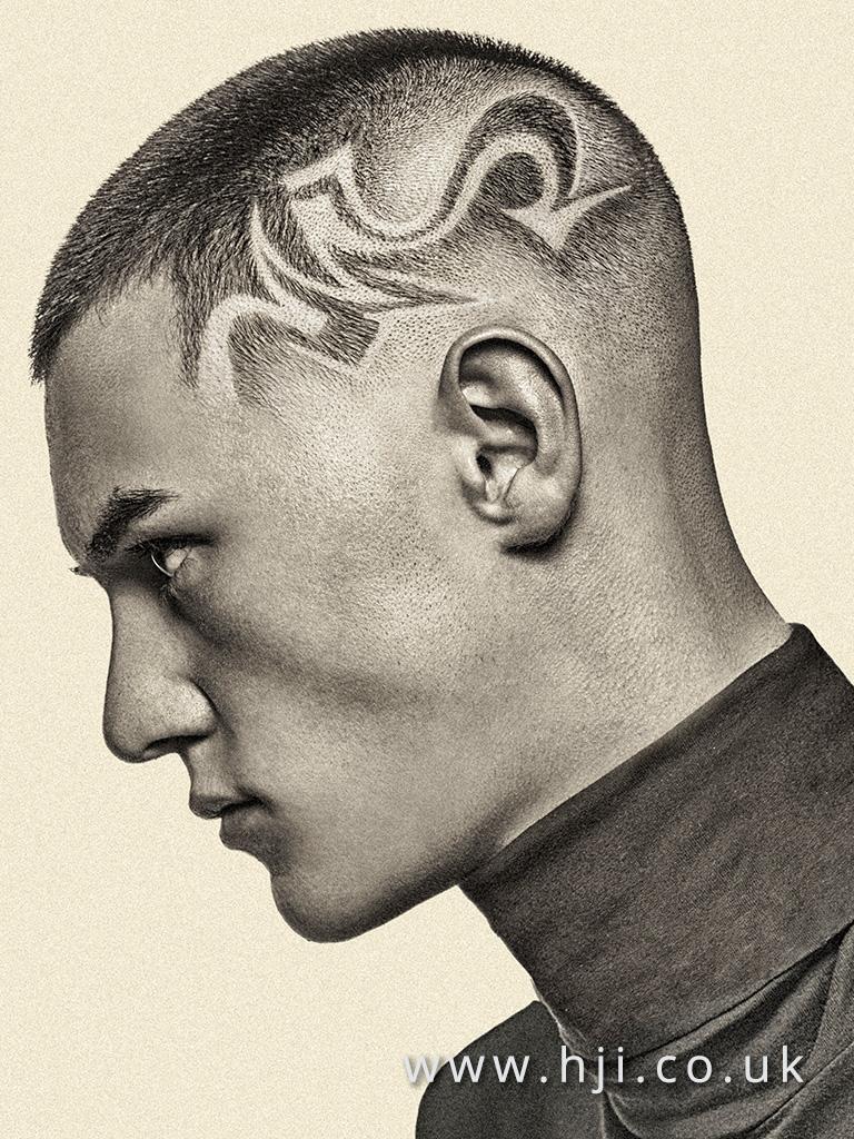 2016 BHA Mens Hairstyle Kevin Luchmun 07