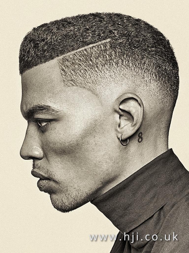 2016 BHA Mens Hairstyle Kevin Luchmun 08