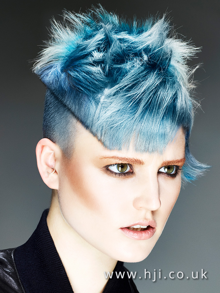 2016 BHA Newcomer Hairstyle Lauren Killick 01