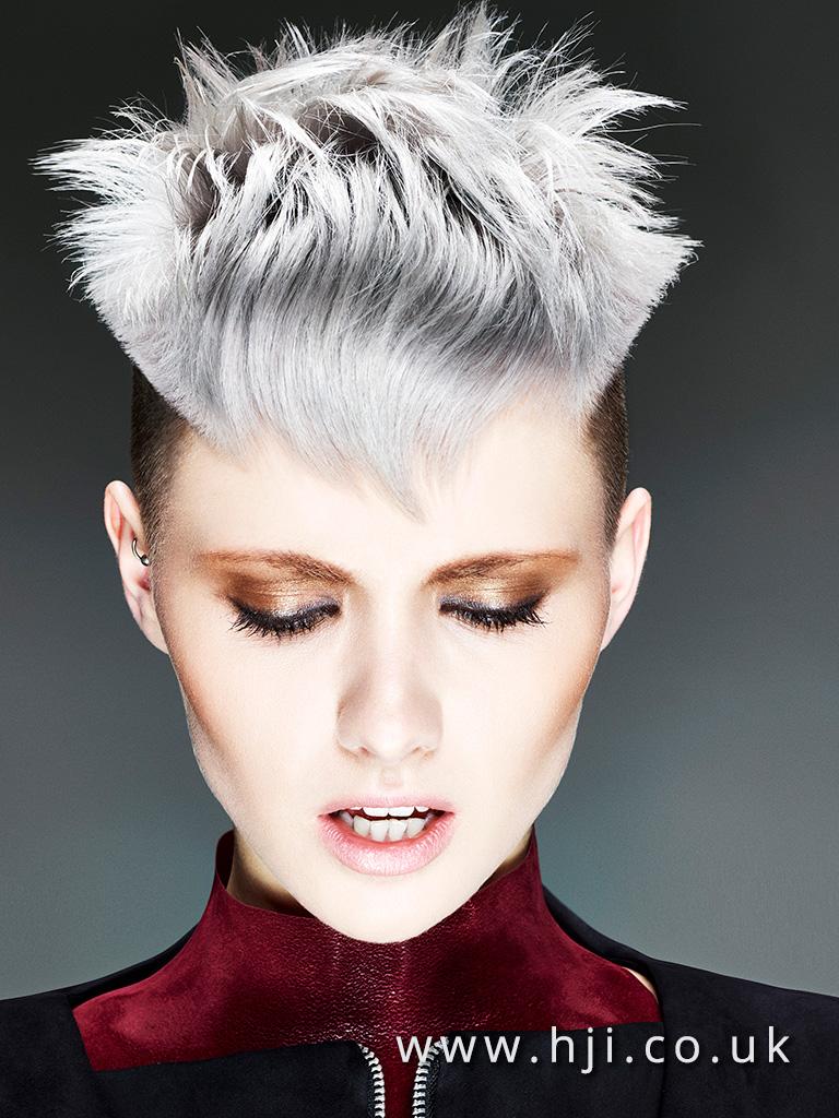 2016 BHA Newcomer Hairstyle Lauren Killick 02
