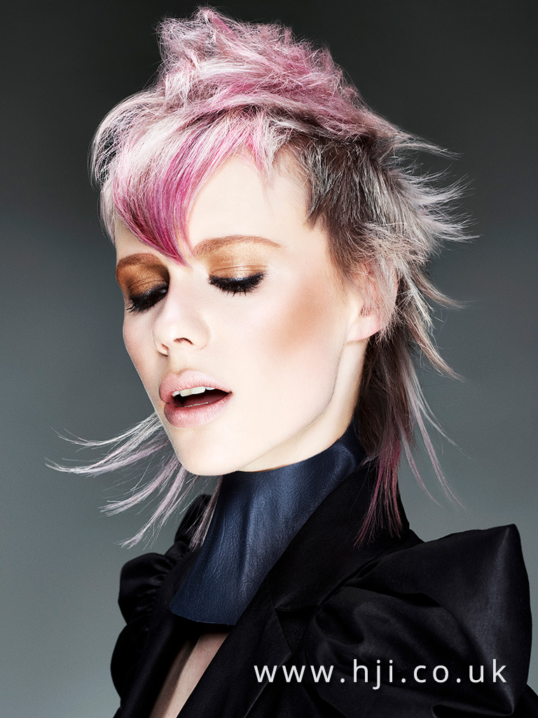 2016 BHA Newcomer Hairstyle Lauren Killick 07