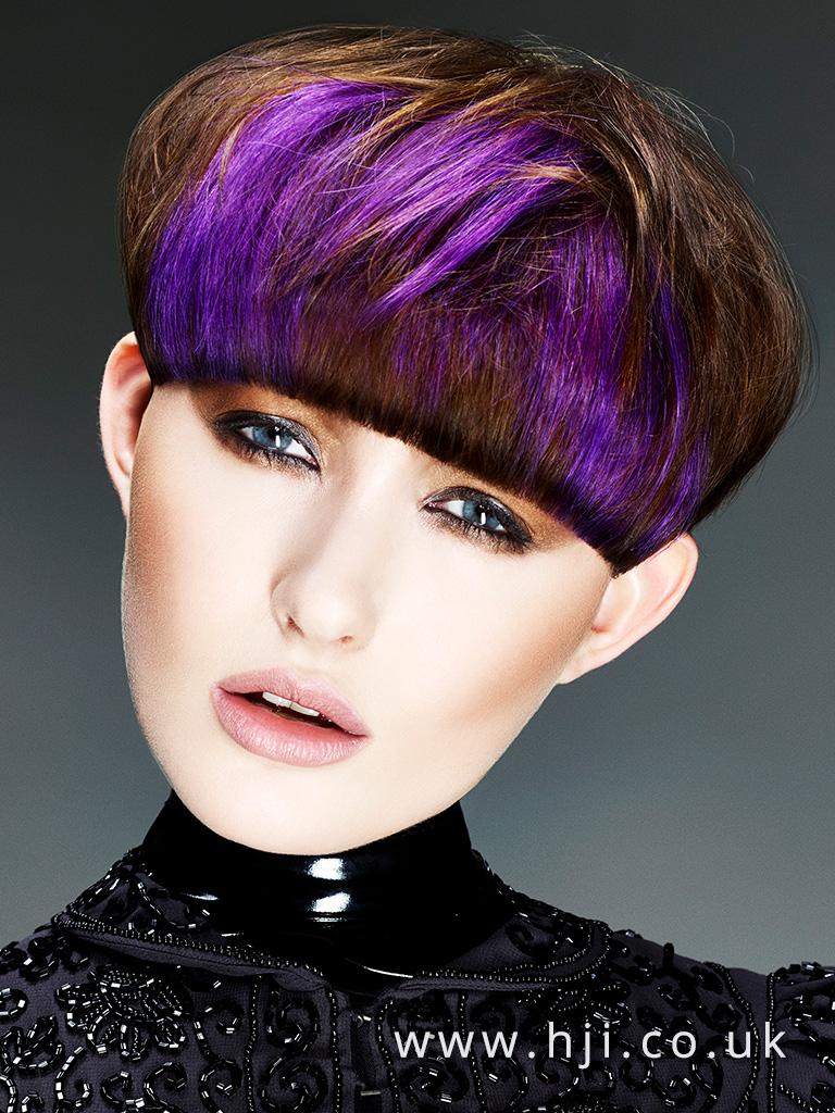 2016 BHA Newcomer Hairstyle Lauren Killick 08