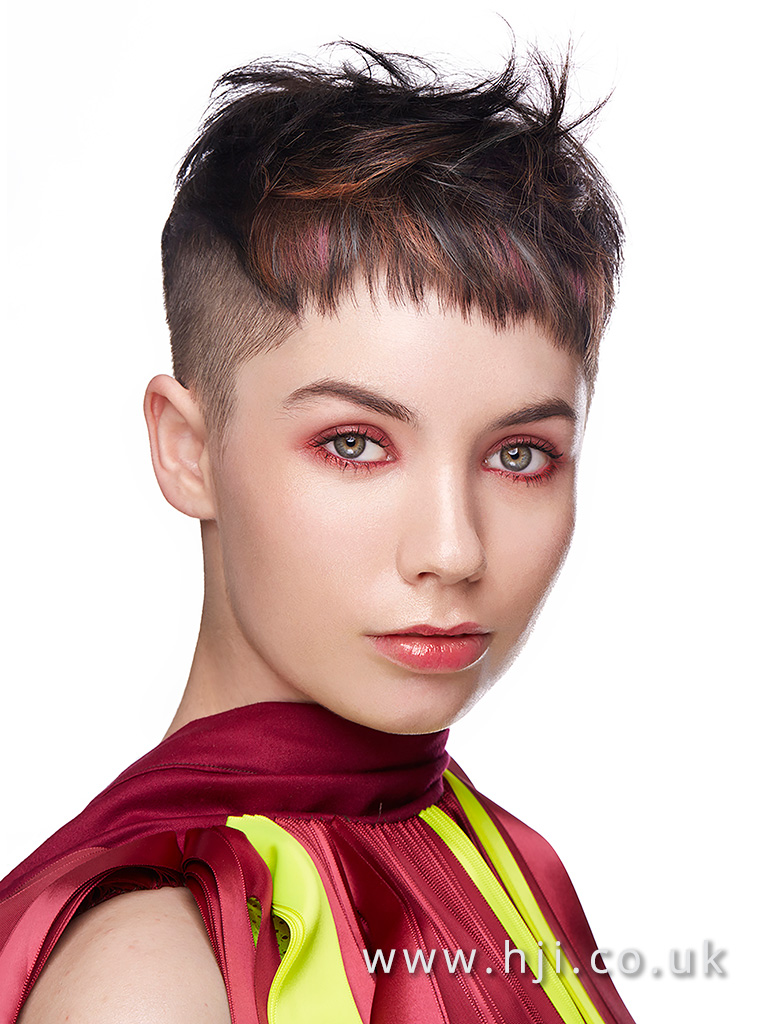 2016 BHA Newcomer Hairstyle Melissa Temperly 07