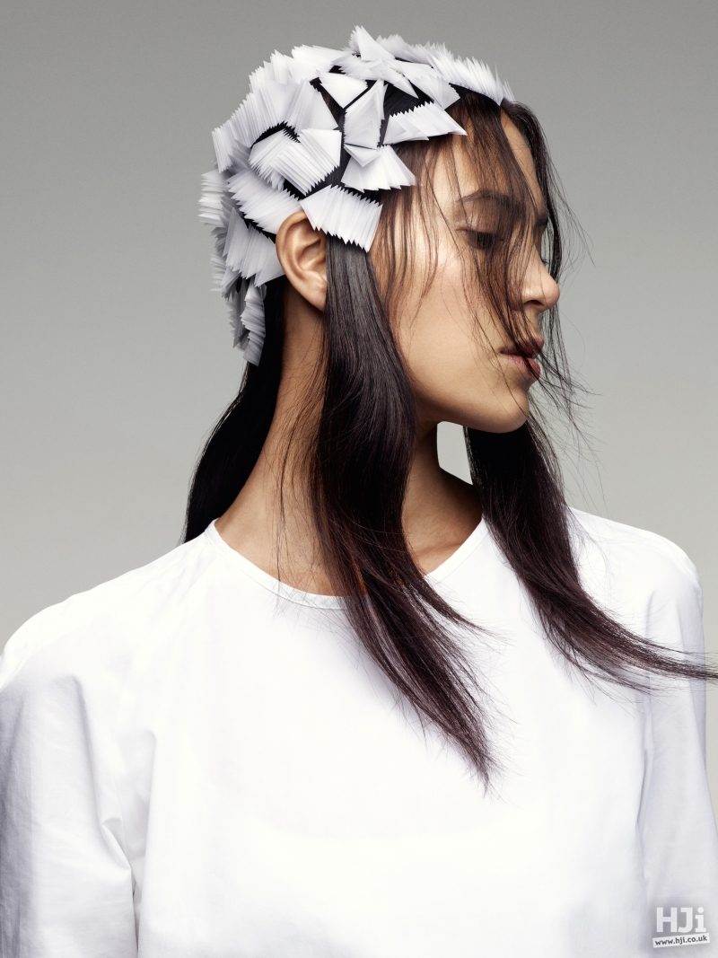 Eclection - Accessorised Hair