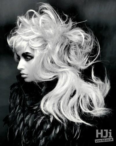 Les Blondes Dangereuses
