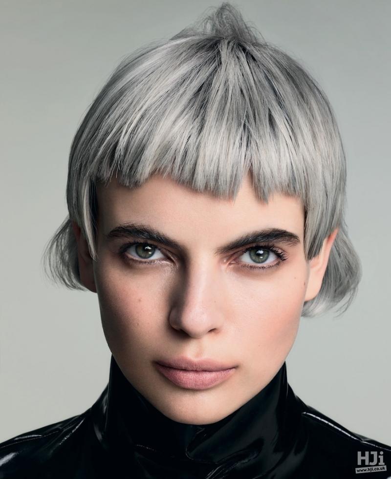 Urbaganza- Schwarzkopf Professional Essential Looks Collection