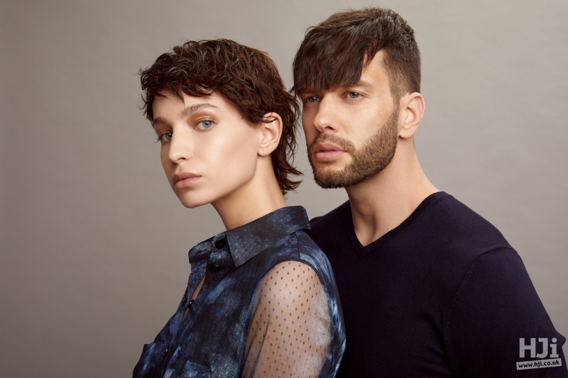 Label Coiffure SS20