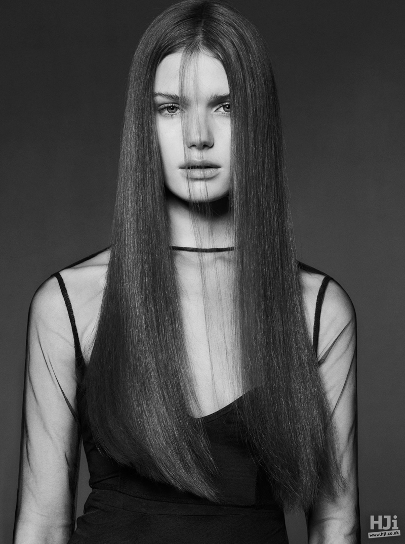 A sleek style from Bruce Masefield
