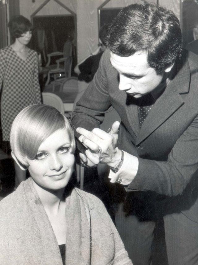 Hairdressing Icon Leonard Lewis Dies Aged 78 Hji