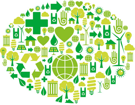 Small changes to help your salon go green hji for 22 changes salon
