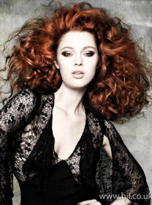 Trevor sorbie redhead
