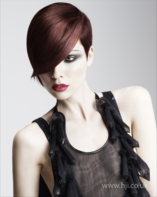 Christel Lundqvist Colour Technician of the Year 2010 Collection pic 2