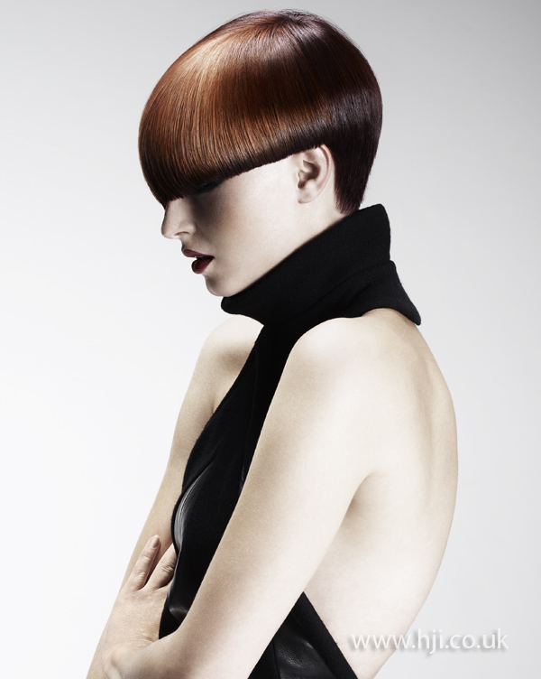 Christel Lundqvist Colour Technician of the Year 2010 Collection pic 3
