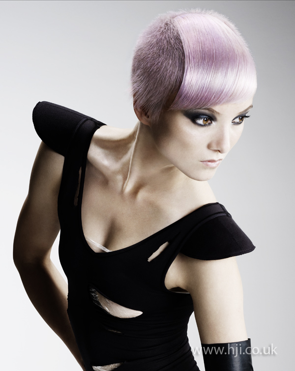 Christel Lundqvist Colour Technician of the Year 2010 Collection pic 7