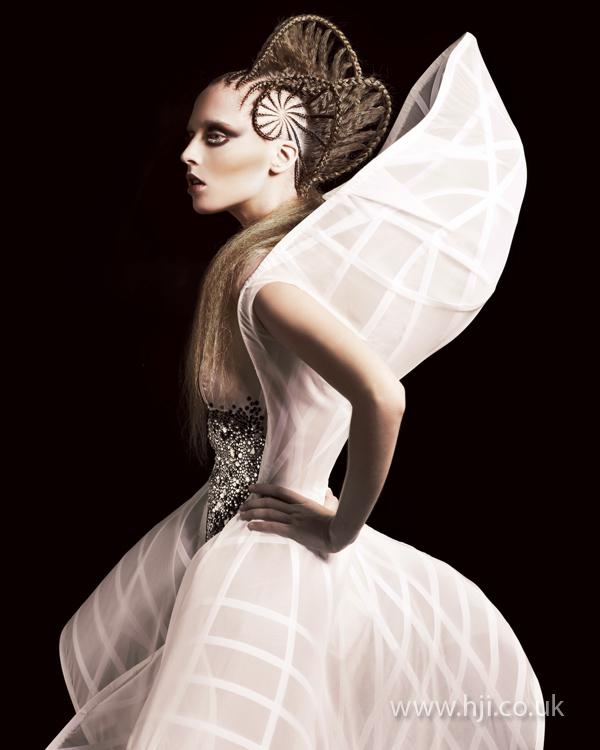 2010 Avant Garde Hairdresser of the Year