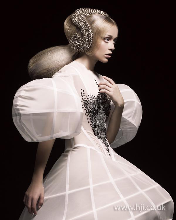 2010 Avant Garde Hairdresser of the Year4