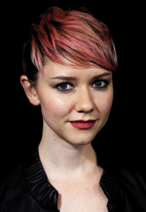 valorie curry detroit become human