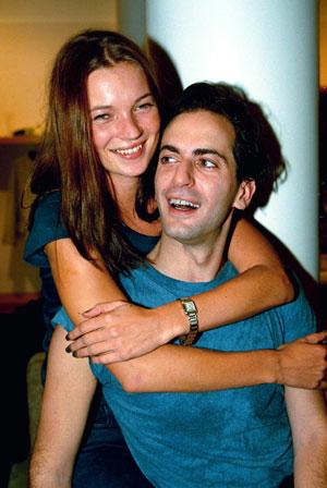 565427ab0c Kate Moss and Marc Jacobs  A Fashionable Friendship - HJI