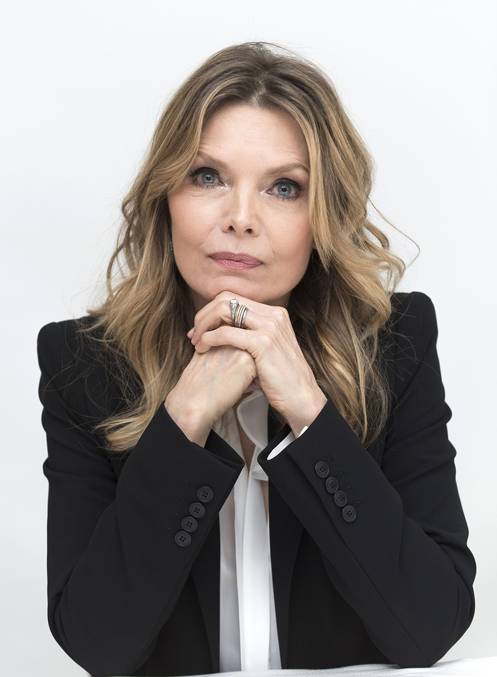 Michelle Pfeiffer S Most Memorable Movie Hair Moments Hji