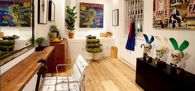 small salon design ideas to inspire