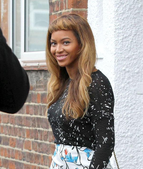 The Beyonce Micro Fringe Love It Or Leave It Hji