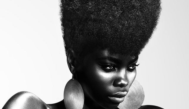 Introducing Afro Hair Services In Your Salon Hji