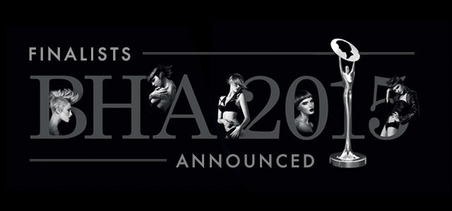 HJ's British Hairdressing Awards 2015 Finalists Announced!