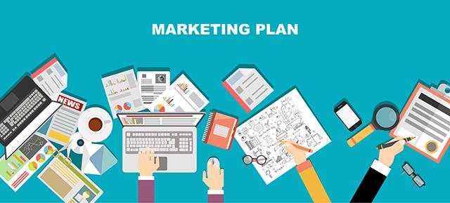 marketing plan sport