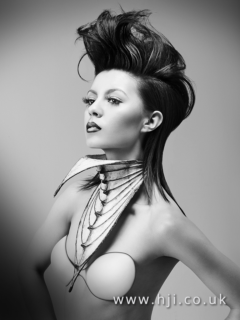 Eastern Hairdresser of the Year Finalist Collection