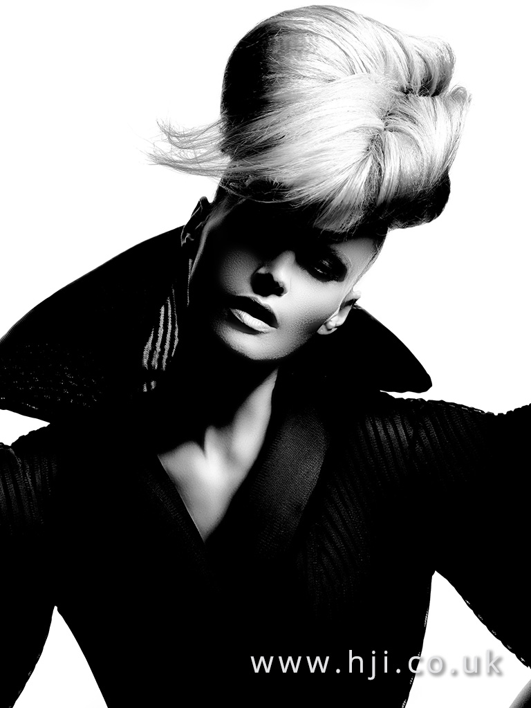 Anne Veck Southern Hairdresser of the Year 2016 Colleciton Pic 7