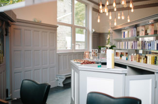 The Hair Boutique Interiors