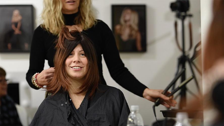 Alopecia Campaign