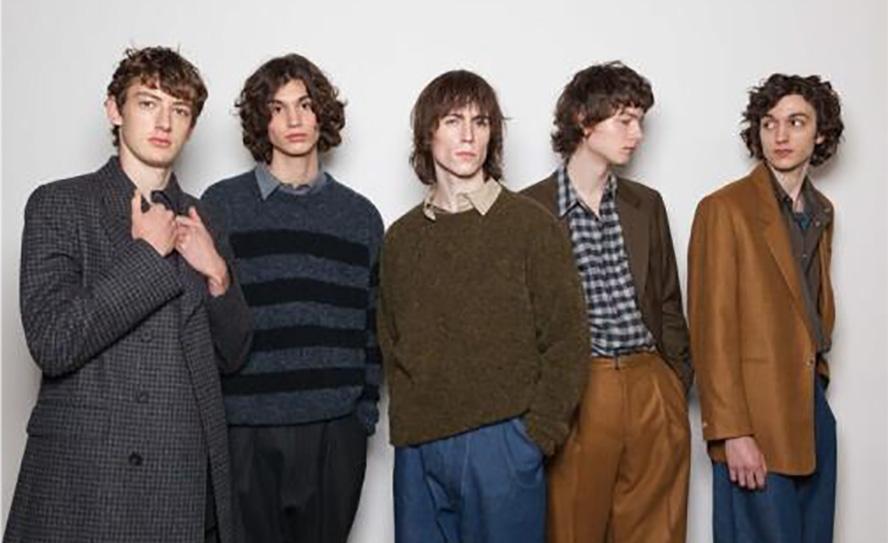 londonski teden mode za moške 2017 e.tautz
