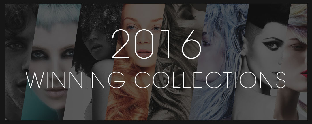British Hairdressing Awards 2016 Winning Collections