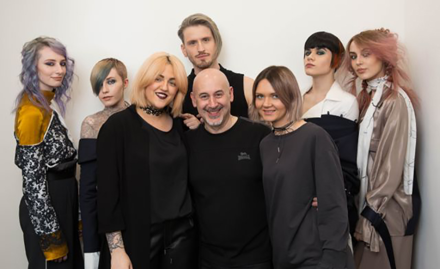 Cheynes Hairdressing TrendVision Insight