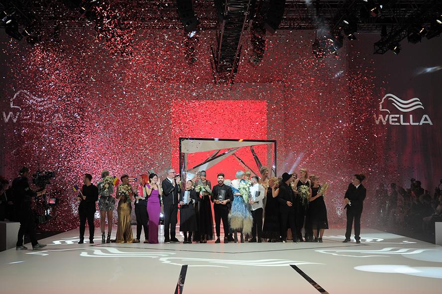 ITVA 2016 winners