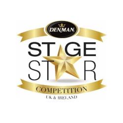 Denman Stage Star Logo
