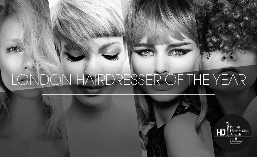 London Hairdressing Artistic Team of the Year Past Winners Image